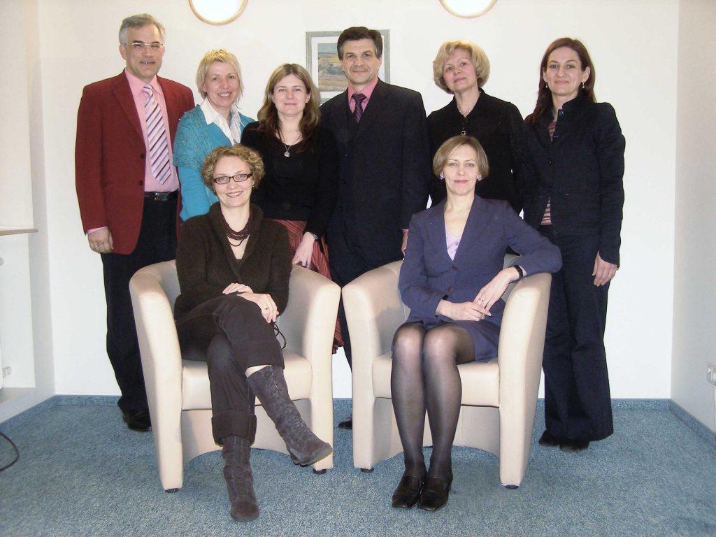 Vilniaus psichoanalitikų draugija